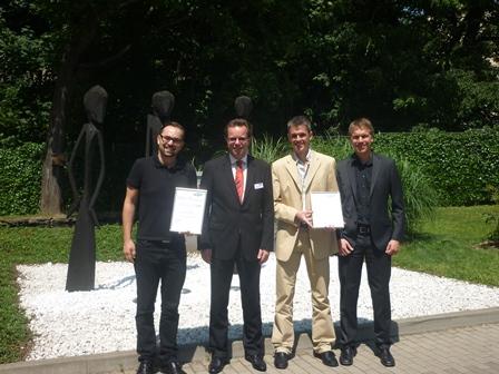 Silber Status Gemdat Oberösterreich und Kufgem